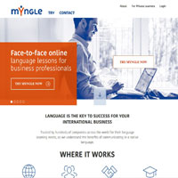 Myngle image