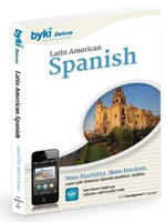 Before You Know It (BYKI): Spanish image